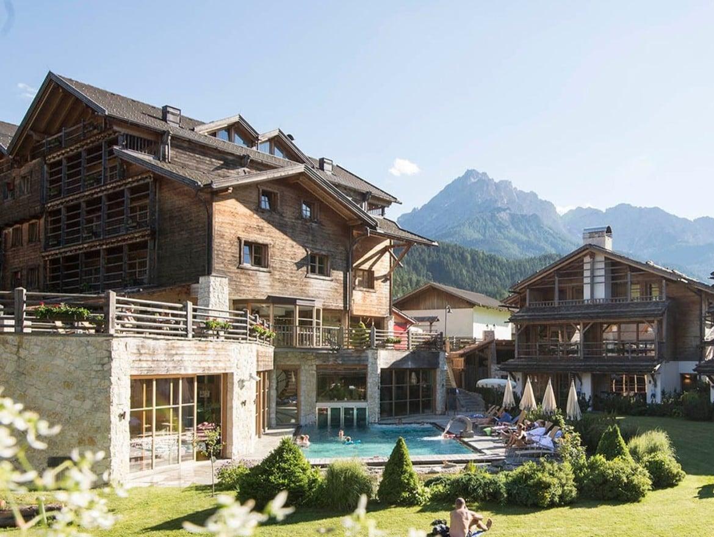 10 anni Post Alpina