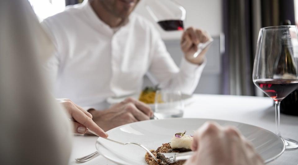 Viziati secondo tutte le regole dell'arte culinaria