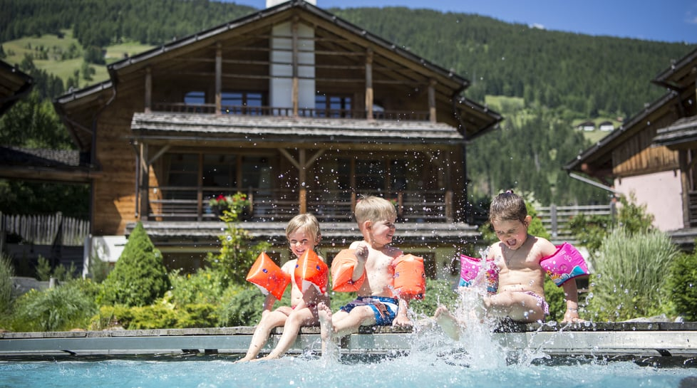 I Familienhotels Südtirol/Alto Adige