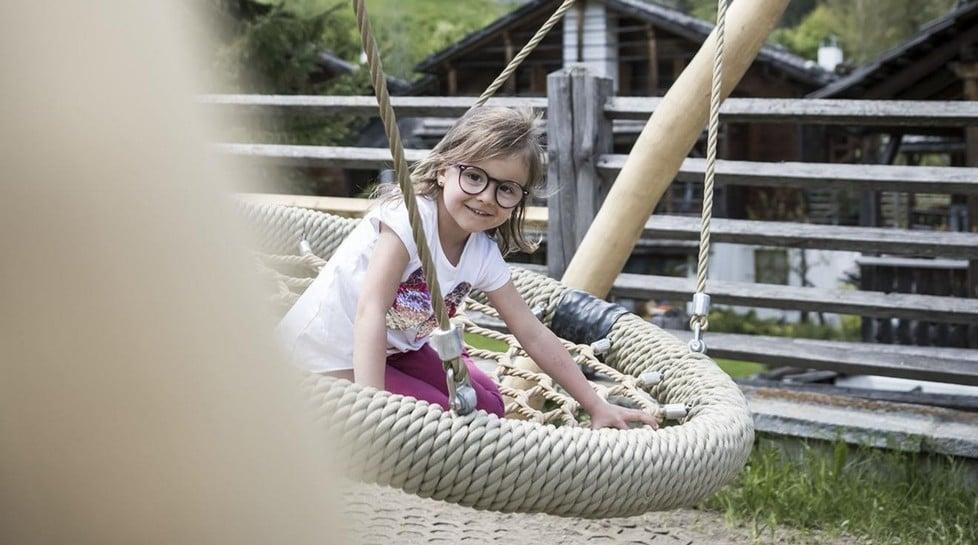 Pina's playground