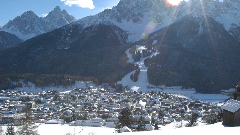 Biathlon Anterselva - offerta speciale a partire da 4 notti