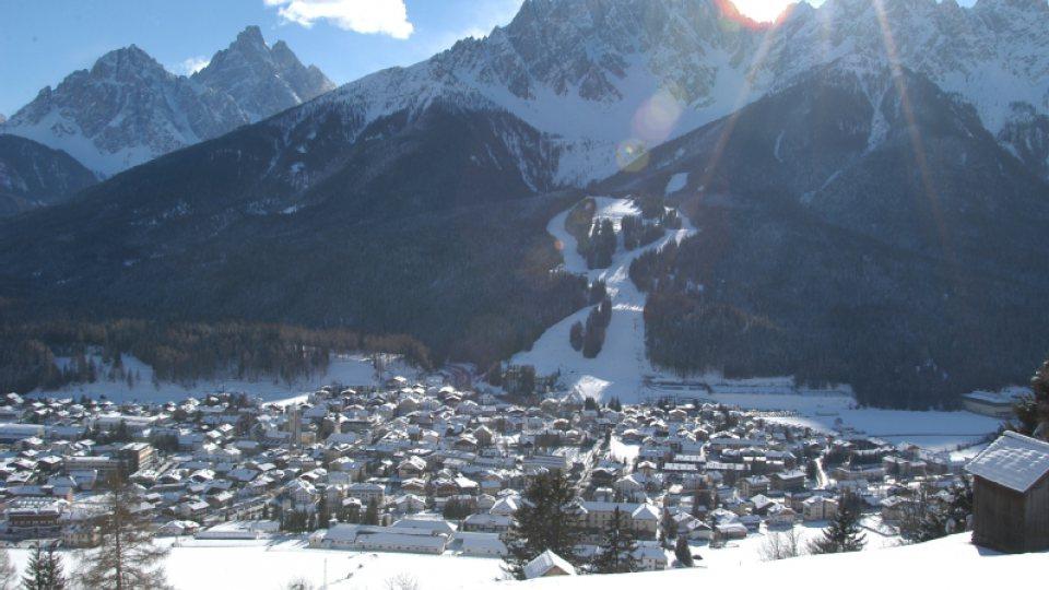 Biathlon Antholz - Special ab 4 Nächten