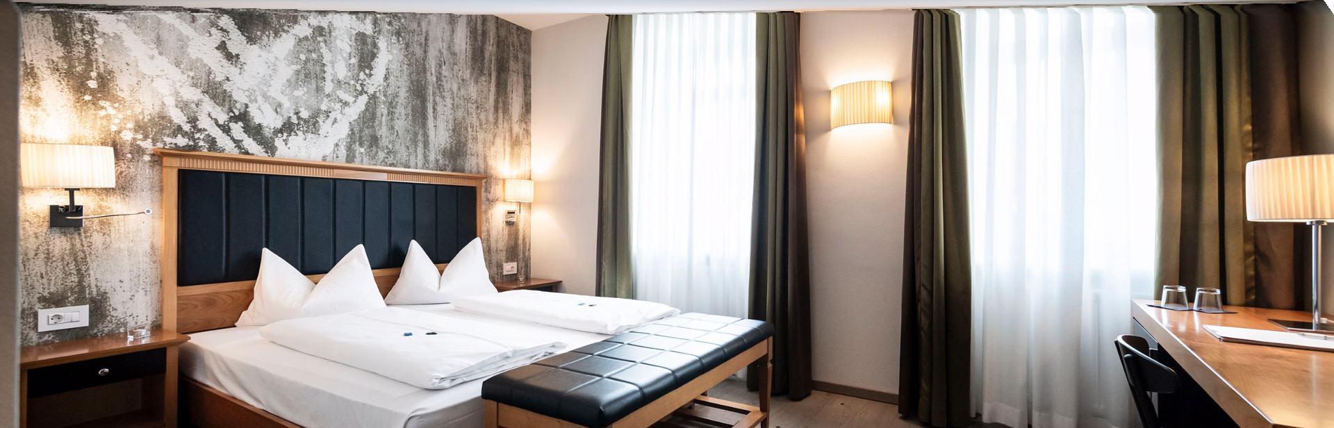 """Room """"Il Cuore"""""""