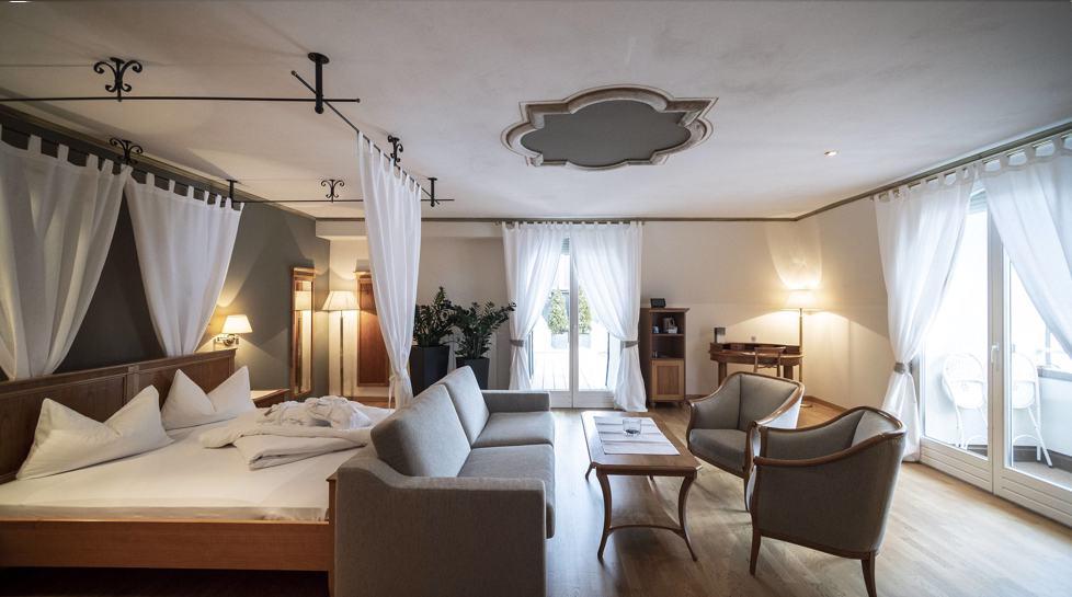 Suite Panorama