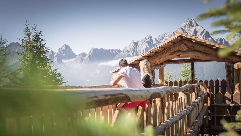 Dolce Vita Alpina Time