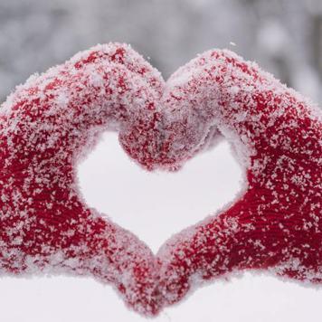 Sweet Valentine's Day