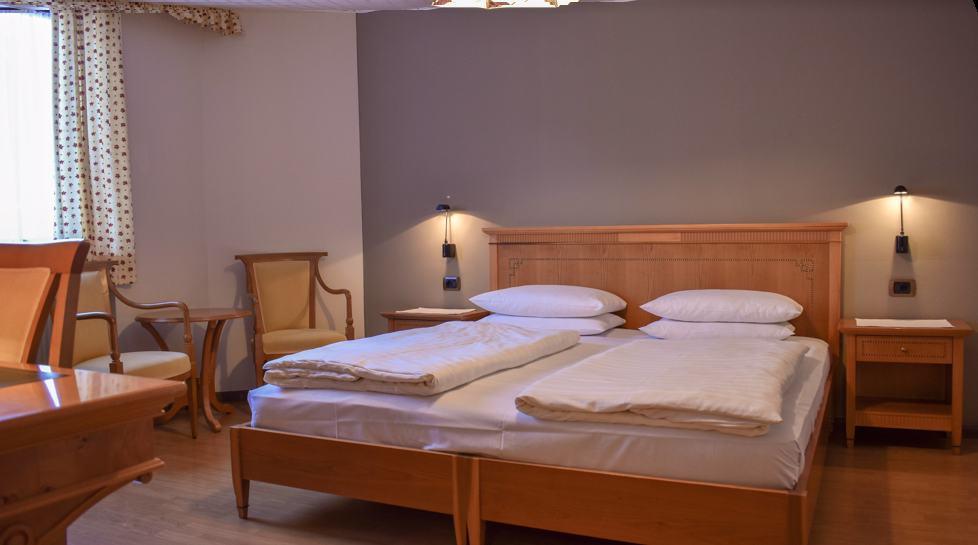 Zwei Zimmer Appartement