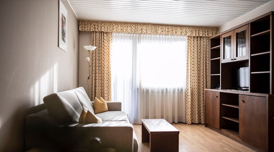 Apartment Terra (single-storey)